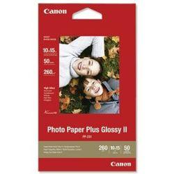 Canon PP-201 Glans pak fotopapier