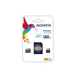 ADATA Premier SDHC UHS-I U1 Class10 32GB 32GB SDHC Klasse 10