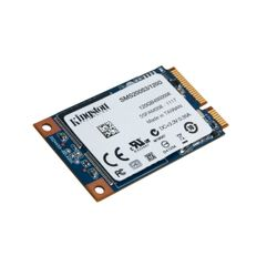 Kingston , 120GB SSDNow mSATA (6Gbps)