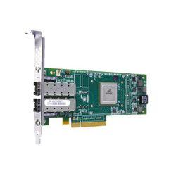 HPE StoreFabric SN1000Q Intern Fiber 16000Mbit/s