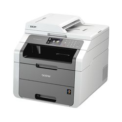 Brother DCP-9020CDW MFP LED COLOR A4 18PPM