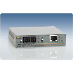 Allied Telesis 100TX to 100FX (SC) standalone media
