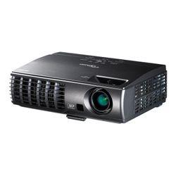 Optoma W304M Desktopprojector 3100ANSI lumens DLP WXGA (1280x800) 3D Zwart beamer/projector