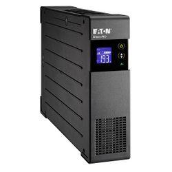 Eaton Ellipse PRO 1200 IEC 1200VA 8AC-uitgang(en)