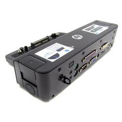 HP 688169-001 USB 3.0 (3.1 Gen 1) Type-A Zwart notebook dock & poortreplicator