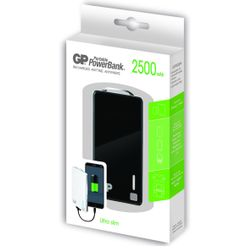 GP Batteries Portable PowerBank XPB28