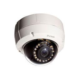 D-Link DCS-6513/E IP-beveiligingscamera Buiten Dome Wit 2048