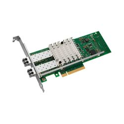 Intel X520-SR2 Fiber 10000 Mbit/s Intern