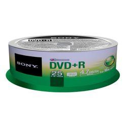 Sony 25DPR47SP lege dvd