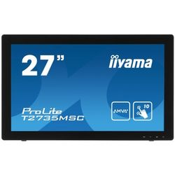 iiyama ProLite T2735MSC-B1 touch screen-monitor 68,6 cm (27