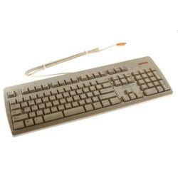 HP e-vectra toetsenbord PS/2 Engels Grijs