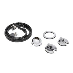 Kensington SafeDome™ Secure - ClickSafe® Keyed Slot voor iMac®
