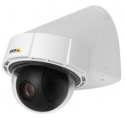 Axis P5414-E IP-beveiligingscamera Buiten Dome Wit 1280 x