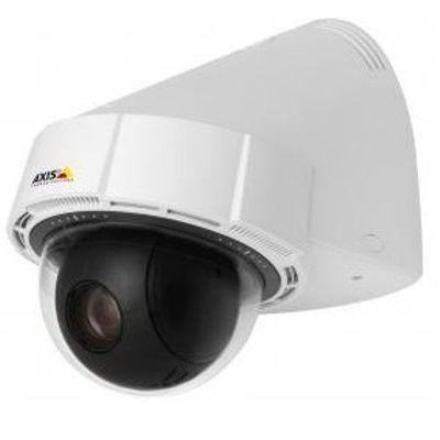 Axis P5414-E IP-beveiligingscamera Buiten Dome Muur 1280 x