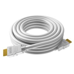 Vision TC2 5MHDMI 5m HDMI HDMI Grijs HDMI kabel