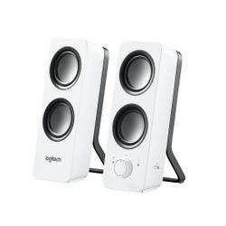 Logitech Z200 luidspreker 10 W Wit