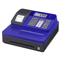 Casio SE-G1 Thermische inkjet 999PLUs LCD kassa