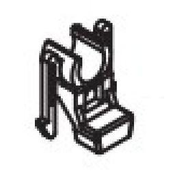 KYOCERA 302A816031 reserveonderdeel voor printer/scanner Multifunctioneel