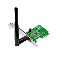 ASUS PCE-N10 Intern WLAN 150Mbit/s netwerkkaart & -adapter