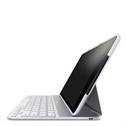 Belkin QODE Ultimate, Folioblad, Wit, Apple, iPad 5