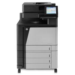 HP Color LaserJet Enterprise flow MFP M880z 46ppm duplex OCR