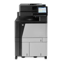 HP Color LaserJet Enterprise MFP M880z+