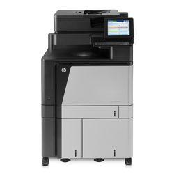 HP Color LaserJet Enterprise Flow M880z+ Laser 1200 x 1200 DPI 46 ppm A3