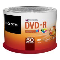 Sony 50DMR47PP