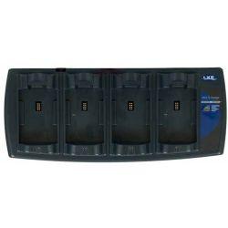 Honeywell MX7391CHARGER Indoor battery charger Zwart