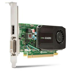 HP 713379-001 videokaart Quadro 600 1 GB GDDR3