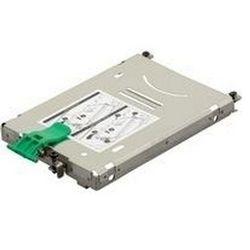 HP 734280-001 drive bay panel Bezelplaat Roestvrijstaal