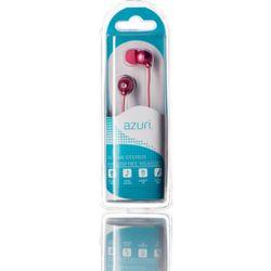 Azuri AZIEPHFPNK Roze Intraauraal In-ear koptelefoon