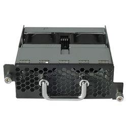 HPE Hewlett Packard Enterprise X711 Front (port side) to Back (power side) Airflow High Volume Fan Tray