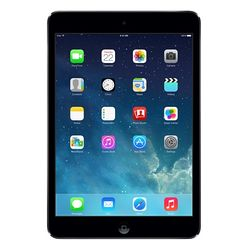 Apple iPad mini met Retina-display Spacegrijs Wi-Fi model 32 GB