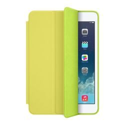 Apple Smartcase iPad Mini Geel