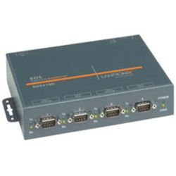 Lantronix EDS4100 RS-232/422/485 seriële server