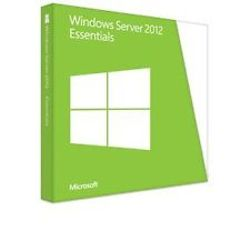 Microsoft Windows Server Essentials 2012 R2 x64-G3S-00716