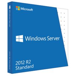 Microsoft Windows Server Standaard 2012 R2 x64-P73-06165