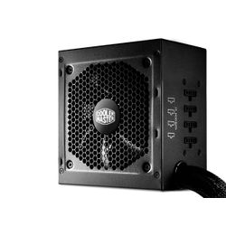 Cooler Master G450M 450W ATX Zwart power supply unit-RS450-AMAAB1-EU