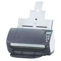 Fujitsu fi-7180 600 x 600 DPI ADF-scanner Zwart, Wit A4