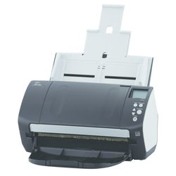 Fujitsu fi-7160 ADF-scanner 600 x 600 DPI A4 Zwart, Wit