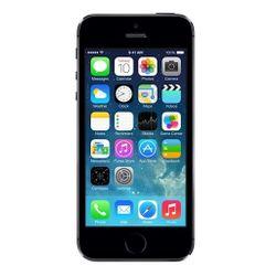 Apple iPhone 5s Single SIM 4G 16GB Grijs