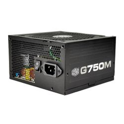 Cooler Master G750M 750W ATX Zwart power supply unit