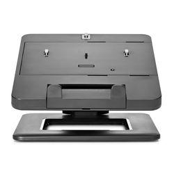 HP notebookstandaard II, dubbel scharnierend