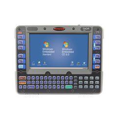 Honeywell Thor VM1 1GB Zwart, Grijs tablet