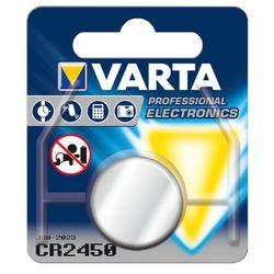 Varta -CR2450