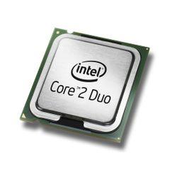 HP Intel Core 2 Duo T9600 processor 2,8 GHz 6 MB L2