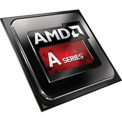 HP AMD A4-5300B processor 3,4 GHz 1 MB L2