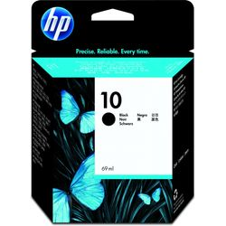 HP 10 inktcartridge Zwart 2200 pagina's