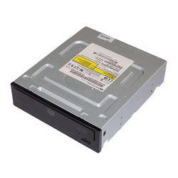 HP 682550-001 optisch schijfstation Intern Zwart DVD-ROM